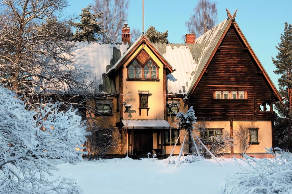 Zorngården vinter 3
